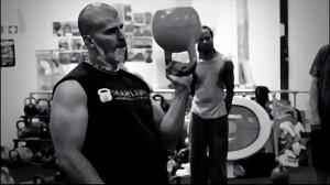 מייק מאהלר - פיתוח גוף וכושר גופני