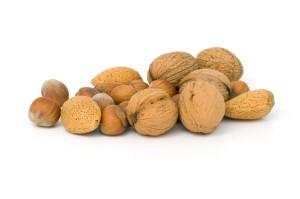 מקורות שומן טבעוניים