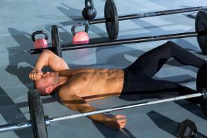 אימון יתר מצריך תקופה ארוכה של מנוחה והחלמה