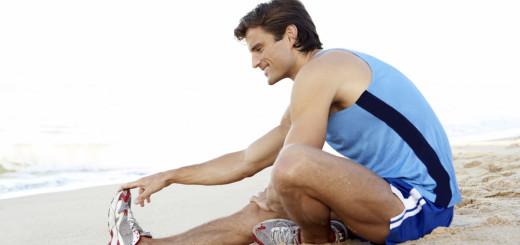 מנוחה והתאוששות בין אימונים